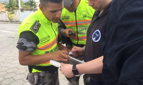 Erkundungsteam aus Ecuador zurückgekehrt – Hilfe beim Wiederaufbau geplant