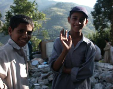 Pakistan – 2005
