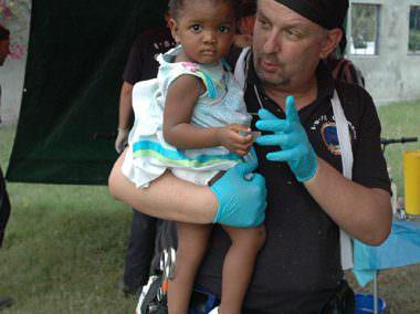 Haiti – November 2010