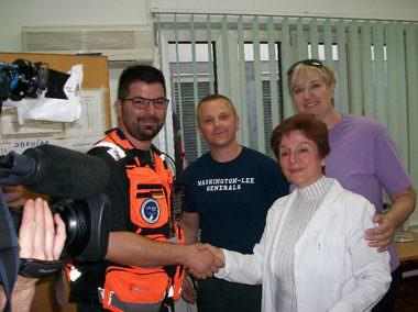 Bosnien 2014