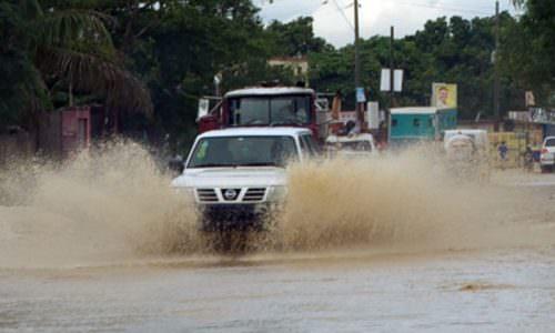 "Hurrikan ""Matthew"" bedroht Karibik-Staaten I.S.A.R. Germany beobachtet Situation"